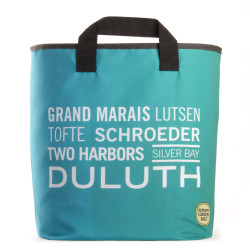 North Shore Grocery Bag