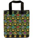 The Magical Unicorn Grocery Bag