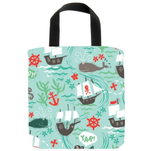 ahoy-mini-tote-lunch-bag-pirates-whales-artist-series