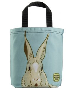 bunny-rabbit-kids-tote-aqua-bag