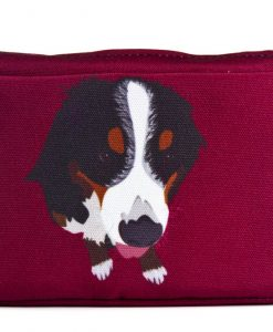 bernese-mountain-dog-utility-bag