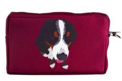 bernese-mountain-dog-utility-bag