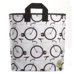 Bikes Grocery Bag
