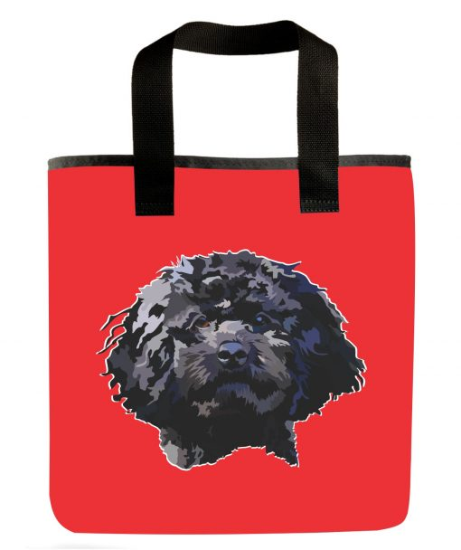 black-cockapoo-grocery-bag-small-breed-dog