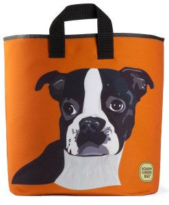 boston-terrier-grocery-bag