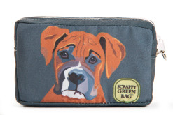 Boxer Dog Utility Bag