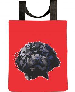 cockapoo-tote-bag