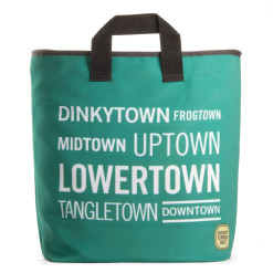 Dinkytown Grocery Bag