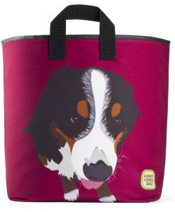 bernese-mountain-dog-grocery
