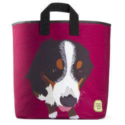 dog-burmese-mountain-dog-lovers-purple-american-made-ecofriendly-machine-washable-sustainable