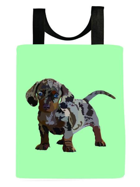 dog-dapple-dachshund-weiner-dogs-recycled-washable