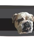 English Bulldog Utility Bag