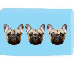 french-bulldog-frenchie-heads-light-blue-dog-lovers-utility-bag-eco-goods-scrappy-products