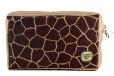 giraffe-print-utility-bag