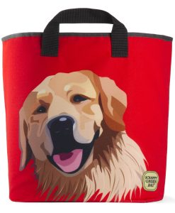 golden-retriever-grocery