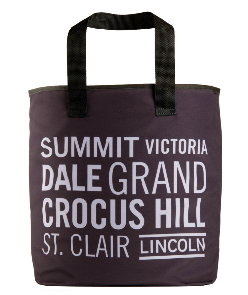 grocery-bag-eco-friendly-recycled-material-lincoln-stclair-crocus-hill-summit-grand-dale-victoria