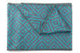 infinity-scarf-aqua-gray-men-women-cool-fun-chic-machine-washable-american-made-ecofreindly
