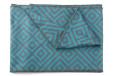infinity-scarf-aqua-gray-men-women-cool-fun-chic-machine-washable-american-made-ecofreindly