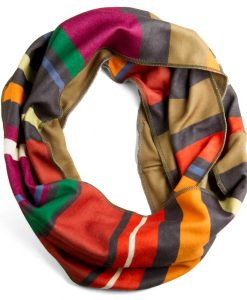 stripes-infinity scarf-fall