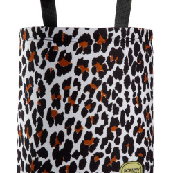 jaguar-print-big-cats-white-black-brown-hip-chic-american-made-eco-friendly-tote-bag