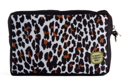 jaguar-animal-print-cosmetic-bag