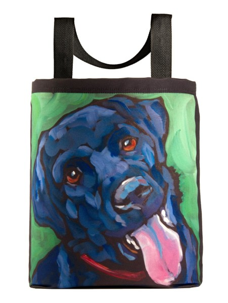 kat-corrigan-dog-portraits-tote-bag-eco-black-lab-canine-artist-series