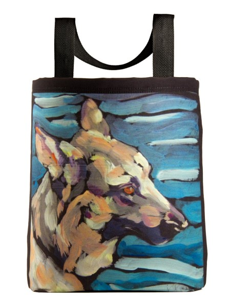 kat-corrigan-dog-portraits-tote-bag-eco-german-shepard-canine-artist-series
