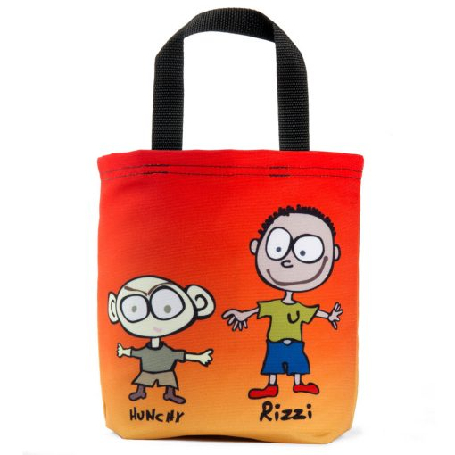 kids-tote-cartoons-boys-girls-fun-colors-american-made-ecofriendly-machine-washable