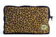 Leopard print clutch or handbag