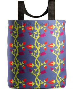 the margaret tote with 27 inch long handles