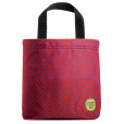 The Medea mini tote or luch bag.