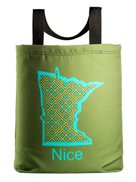 minnesota-nice-tote-bag-green