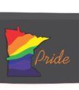 Minnesota Pride Utility Bag