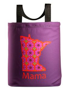 Minnesota Mama Tote