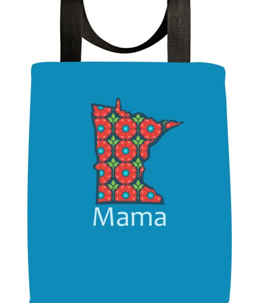 minnesota-state-mama-tote-bag-eco-goods-scrappy-products-blue