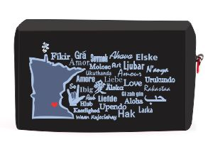 Minnesota One Love