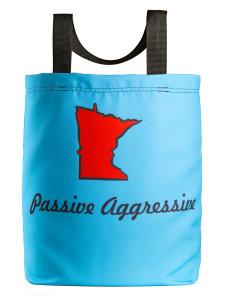 Minnesota Passive Aggressive Tote Bag
