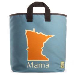 Minnesota Mama Grocery Bag
