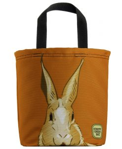 bunny-rabbit-kids-tote-orange-bag