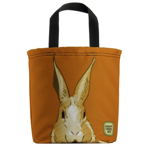 orange-bunny-rabbit-hare-eco-kids-tote-bag