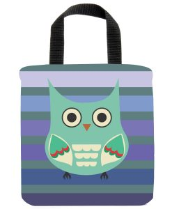 Owly Kids Mini Tote