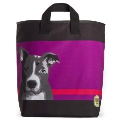 pitt bull grocery bag