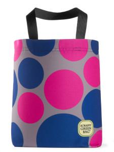 polka-dots-gray-blue-pink-american-made-eco-friendly-tote-bag