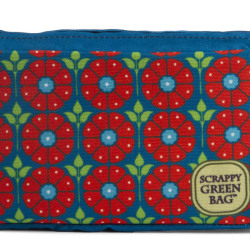 poppy-flower-tapestry-print-red-teal-green-pretty-vibrant-american-made-eco-friendly-chic-hip-cool
