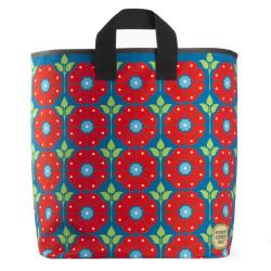poppy-tapestry-pattern-flower-pretty-bright-fun-chic-machine-washable-cool-ecofriendly-american-made