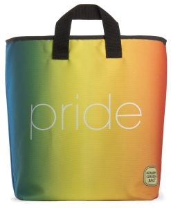 Rainbow Pride Grocery Bag