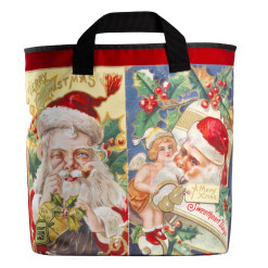 santa-clause-christmas-vintage-images-holiday-seasonal-machine-washable-american-made-ecofriendly