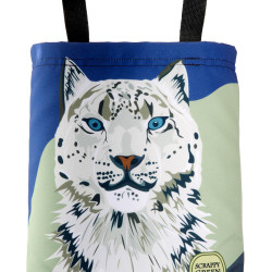 save-the-endangered-snow-leopard-blue-gold-grey-american-made-eco-friendly-tote-bag-cute-cool-hip