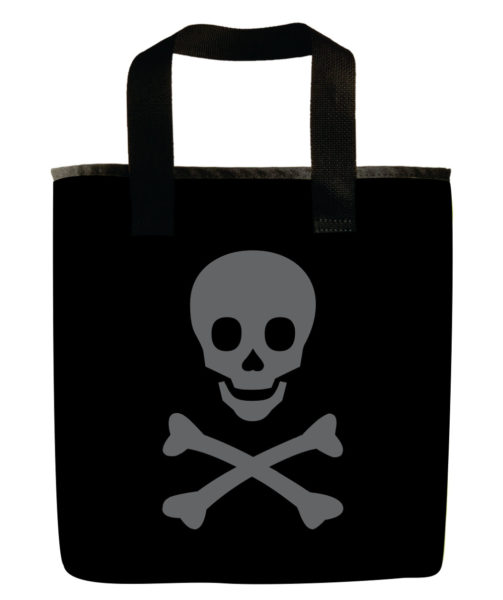 skull-and-crossbones-jolly-roger-gray-black-recycled-materials-washable-grocery-bags-1000w