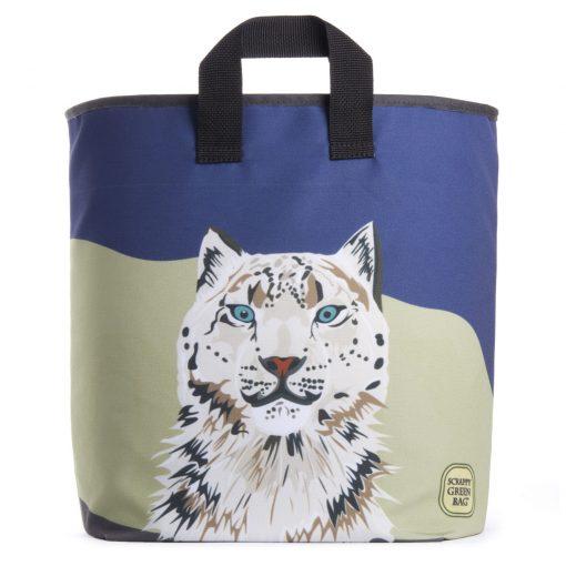 Snow Leopard Grocery